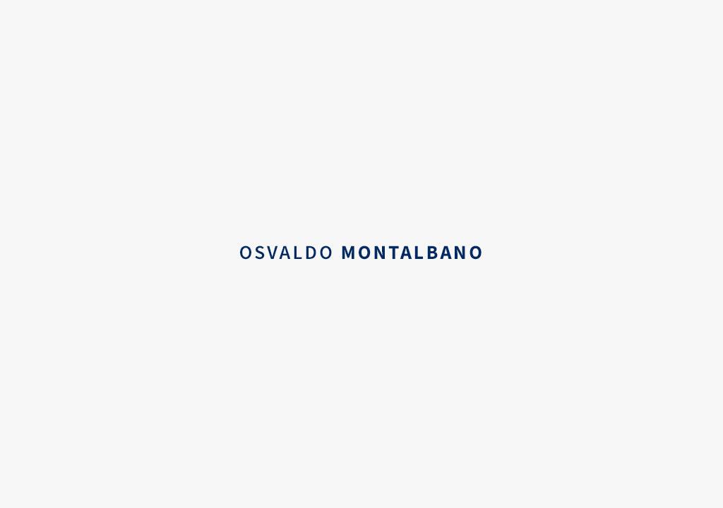 Osvaldo Montalbano